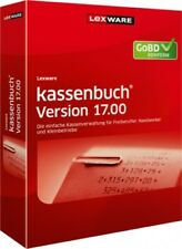 Lexware Kassenbuch Version 17.00 2018 Jahresversion 365 Tage Vollversion