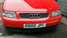 Audi A3 1.8t 20v turbo red agu Genuine Oem Breaking Spares parts Mot 5 speed