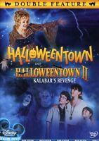 Halloweentown I & II [New DVD]