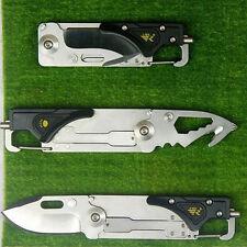 Sanrenmu 6050LUF-PH-T4 knife Klappmesser taschenmesser Jagdmesser einhandmesser