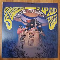 Fifth Dimension Up Up And Away VG Vinyl Lp EX Record Cover Soul City SCS-92000