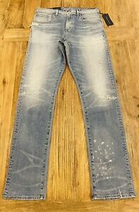 Citizens Of Humanity Holden Relaxed Leg 'Rick River' Mens Size 32