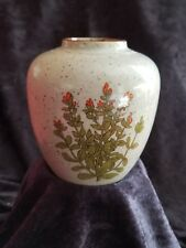 Vintage Takahashi chubby vase  Collectables