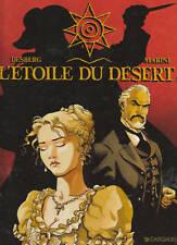 L'Etoile du désert. Tome 1. MARINI 1996. Etat neuf