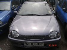 TOYOTA COROLLA 1998 5DR 1587CC PETROL  - **BREAKING**SPARES**