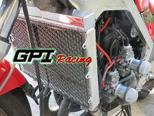 NEW high performance Aluminum Radiator for Suzuki RG400 RG500 RG 400 500