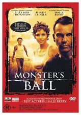 Monster's Ball (DVD, 2002) R4 PAL NEW FREE POST