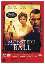 Monster's Ball (DVD, 2002) LIKE NEW R4 DVD