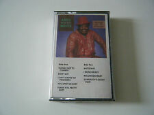 "ARTIE ""BLUES BOY"" WHITE THANGS GOT TO CHANGE CASSETTE TAPE NEW SEALED"