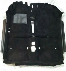 92 93 94 95 HONDA CIVIC EG Hatchback Factory Interior Carpet + Sills OEM 92-95
