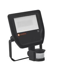 LED Scheinferfer LEDVANCE FLOOD SENSOR 20W 3000K 2200lm IP65 schwarz Floodlight