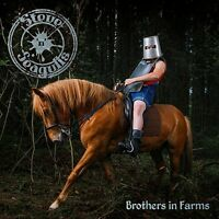 Steve 'n' Seagulls - Brothers in Farms - New CD Album