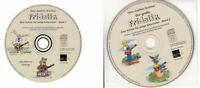 Fridolin CD Band 1 oder Der große Fridolin CD - Band 2