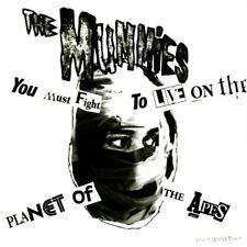 """MUMMIES 'Planet of the Apes 7"""" NM phantom surfers bobbyteens untamed youth SFTRI"""