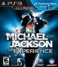 Ubisoft 34629 Michael Jackson The Exprnc Ps3