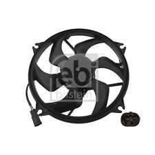Radiator Fan (Fits: Peugeot) | Febi Bilstein 40635 - Single
