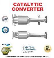 CAT Catalytic Converter for HONDA ACCORD VII Tourer 2.0 2003-2008