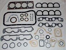 FIAT 132/ KIT GUARNIZIONI MOTORE/ ENGINE GASKETS SET