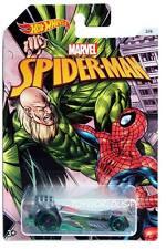 2017 Hot Wheels Marvel Spider-Man #3 Power Bomb