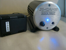 Musical Fidelity X-CAN Class Röhre -Top modifiziert - made in England