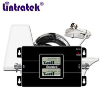 850/1900Mhz Cellular LTE Signal Booster for Cellphone 2G 3G 4G B2 B5 AT&T Sprint