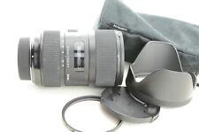 Per Nikon, Sigma 18-35mm f/1.8 DC HSM ART