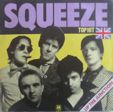 """7"""" 1979 GERMAN PRESS RARE ! SQUEEZE : Up The Junction /MINT-?"""