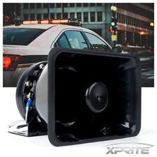 Xprite 200W G1 Compact Loud Speaker PA System Horn Emergency Warning Siren