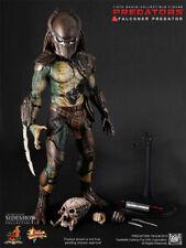 Falconer Predator - Hot Toys Action Figure - Sideshow Alien