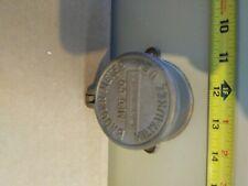 Badger Meter, Milwaukee, Wisconsin, Water Meter Cap
