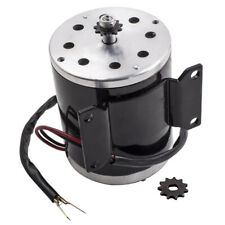 New 500w 24v Dc 267a Electric Motor My1020bracket For E Scooter Electric Bike