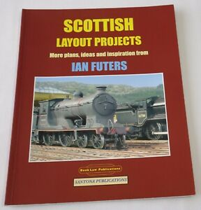 Scottish Layout Projects: More Plans, Ideas and Inspiration - Ian Futers