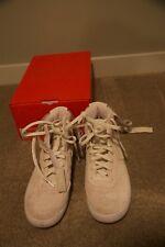 wholesale dealer bf244 bc5db Men s Nike Air Vandal John Elliott Cream Shoes 13