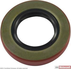 NEW Motorcraft BRS-52 Ford Rear Differential Wheel Seal F7UZ-1S177-A