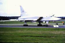 4/409-2 Tupolev TU-22 Russian Air Force   Kodachrome Slide