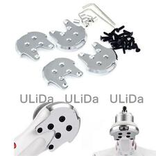 4pcs/Lot Protective Motor Mount Base Crack Repair Kit Metal for DJI Phantom 2/3
