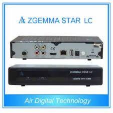 zgemma star LC HD 1x DVB-C Digital Satellite Receiver