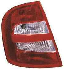 Skoda Fabia Rear Light Unit Passenger's Side Rear Lamp Unit 2000-2005
