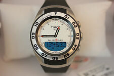 TISSOT SAILING-TOUCH 45mm Cuarzo t056.420.27.031.00 NUEVO