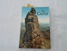 The Castle Mountaineering club.. first 21 years 1988 . Vintage .Climbing. Sheffi