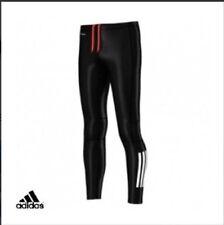 adidas YK R Training Football Tights leggings Youth Boys Black S21212 free 1st d