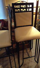 2  Bar Stools -New - sold as set only