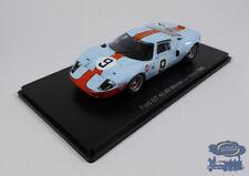Ford GT 40 n°9 Winner Le mans 1968    1/43