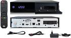 PULSE Ab-Com Enigma2 1x DVB-S2X 4K UHD 2160p PVR H.265 HEVC E2 Linux Receiver