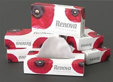 30 Boxes - Renova Plentitude 2ply Facial Tissues