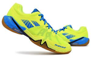 Babolat Shadow Tour Men's Badminton Shoes Indoor Shoes Court Sport 30S1701235