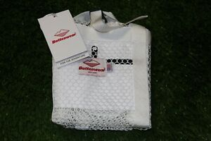 P3 NEW Battenwear Mesh Tote Bag White