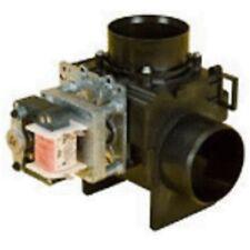 >>Generic Drain Vlve W/O Overflow 220-240V 50/60Hz 3 Inch,90 Deg 8546601 Cissell