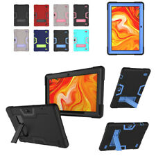 For Vankyo MatrixPad Z4 / Z4 Pro 10 inch Tablet Case Heavy Duty Kickstand Cover