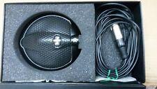 Büro & Schreibwaren Audio Technica Es947 Grenzflächenmikrofon Büro-kommunikation Xlr Mikrofon & Anschlusskabel